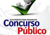 Medo do desemprego cresce no Brasil e aumenta a procura aos concursos públicos