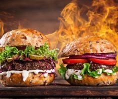 Hambúrguer Artesanal Virou Moda no Mundo Todo