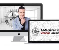 O Que É A Máquina De Vendas Online?