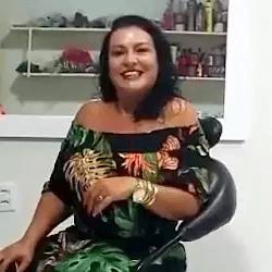 Curso de Unhas de Fibra by Cintia Zamboni