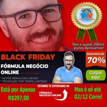 FNO – Black Friday